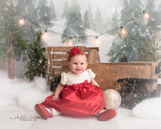 Madison's Christmas, 2017