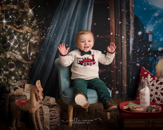 Matty's Christmas, 2017