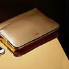 Molton Gold with iPhone 6 Premium Folio Gold
