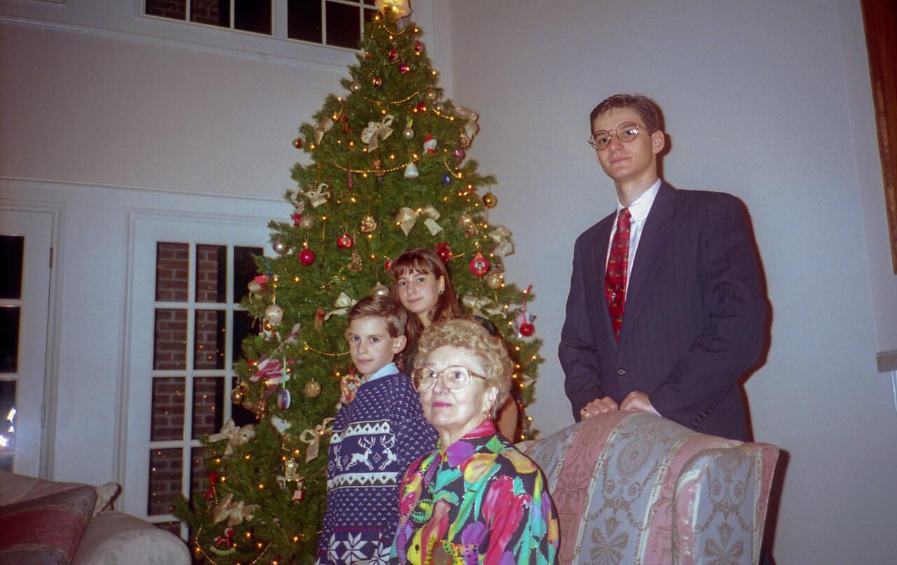 Christmas 1994 (Roll 38)