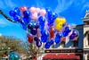 0Disney Calif  2017, 507A, Balloons on Main Street-