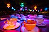 0Disney Calif  2017, 655A, Teacups at night from RAW file-