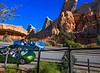 0Disney Calif  2017, 158A Radiator Springs Racers, Cars Land-
