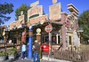 0Disney Calif  2017, 164A Radiator Springs, Cars Land-
