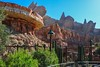 0Disney Calif  2017, 161A Radiator Springs Racers, Cars Land-