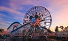 0Disney Calif  2017, 546A, sunset on Calif  Adventure-
