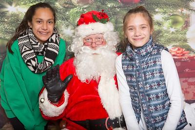 Christmas at Dowdy 2017