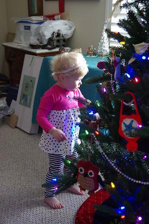 Christmas at home 2015