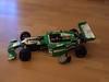 Lorenzo & Remy LEGO creation 2