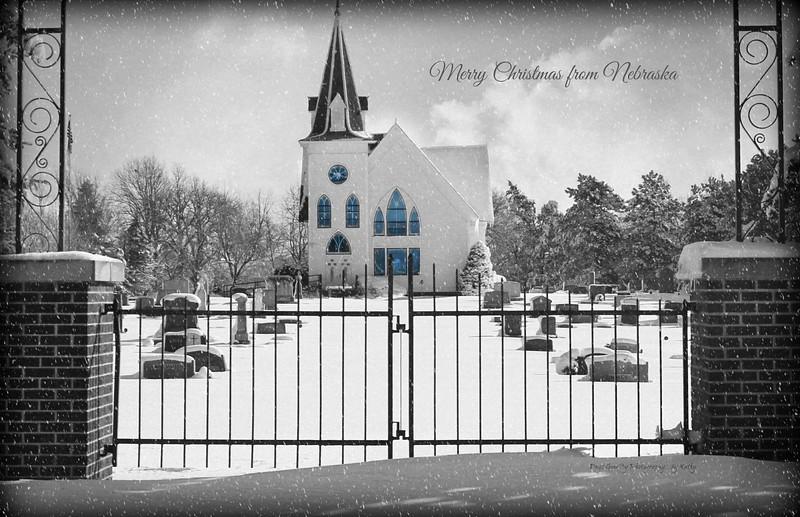St Johns Ev Lutheran