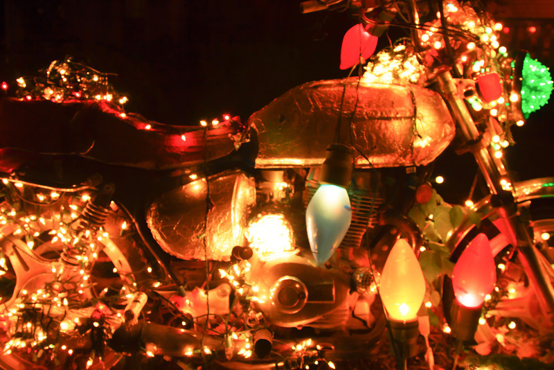 Christmas in Austin #16