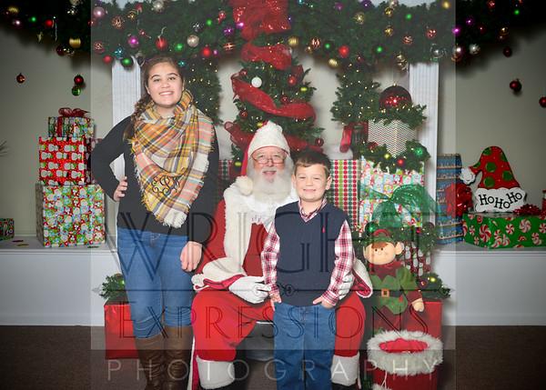Santa 12.10.2016