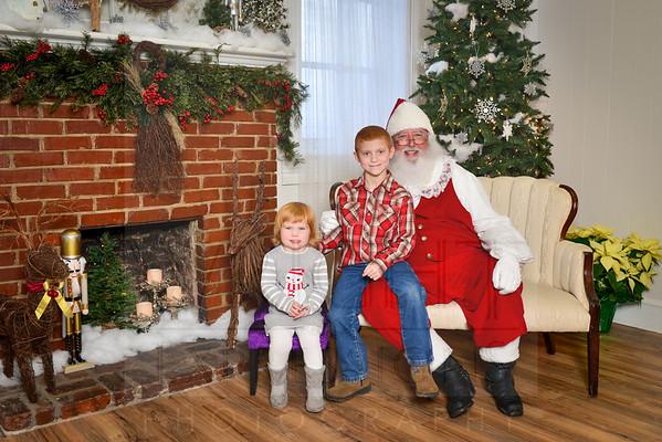 Santa 12.12.2015