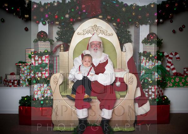 Santa 12.2.2016