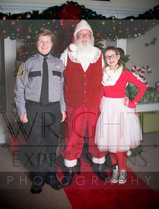 Christmas in Covington