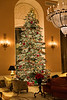 Mark Hopkins Hotel - Christmas 2013