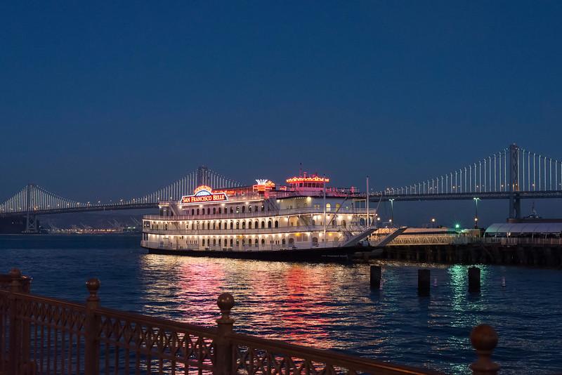 The San Francisco Belle