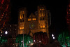 Grace Cathedral, Nob Hill in San Francisco