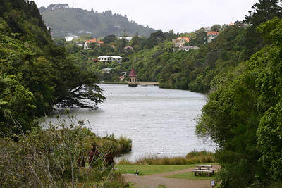 Karori Wildlife Sanctuary
