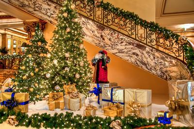 christmas-scene-hdr