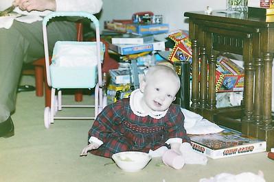 Christmas 1993