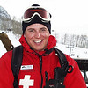 Chad on-duty Crested Butte
