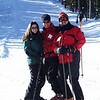 Chad, Kate and Steve