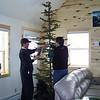 Tree Trimming, Whiterock, CB 1999