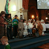 Christmas 2008 : Photos from some of our services at the end of the year.
