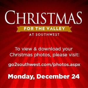 Christmas 2012 - Monday