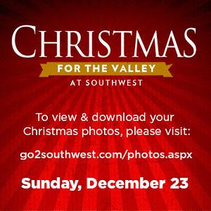 Christmas 2012 - Sunday