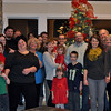 The whole Haskell side of the family, 2013. Now up to 20.