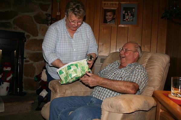 Christmas Again 12-30-07