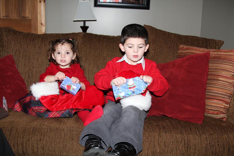 Christmas Day 12-25-11
