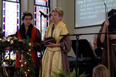Nativity - 4