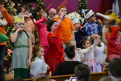Christmas Pageant 2
