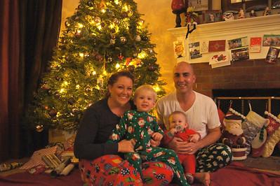 Christmas Photo 2011