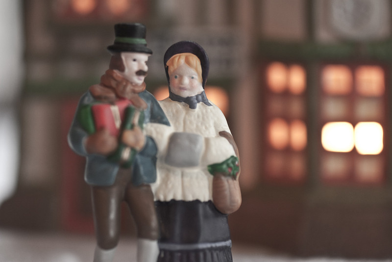 Dickens Christmas Village (1 of 7)