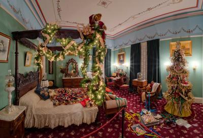 """""""The Teddy Bear Room"""""""