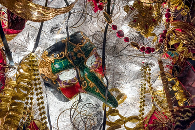 """Carnevale a Venizia"""