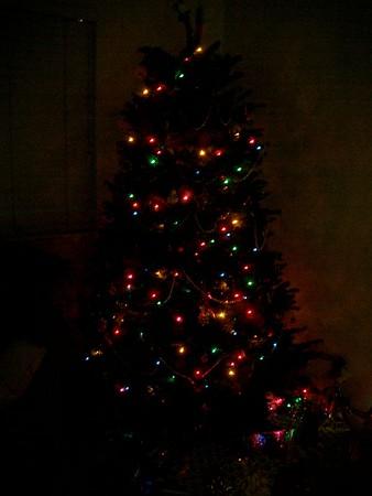 Happy...Lights