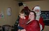 Mel, Lincoln & Santa