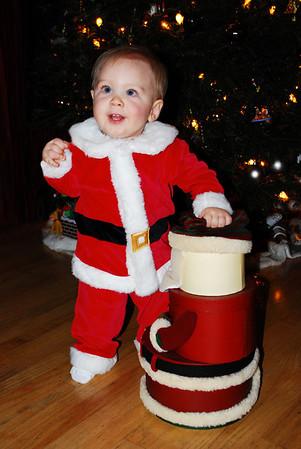 Christmas at Home 2010