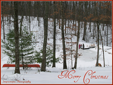 "December 21,2011. Merry Christmas to my ""Smugmug"" friends... wishing you all things warm and wonderful for the holidays!"