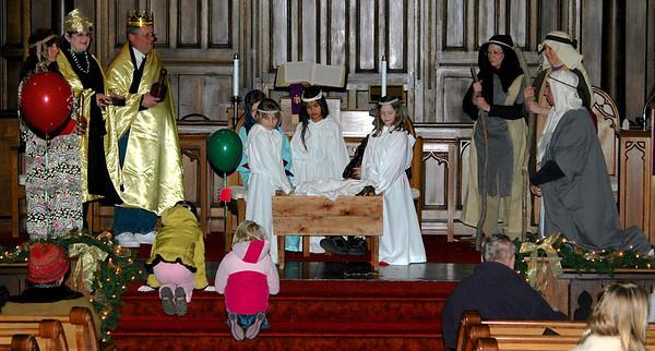 Live Nativity - 4