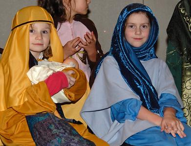Live Nativity - 12
