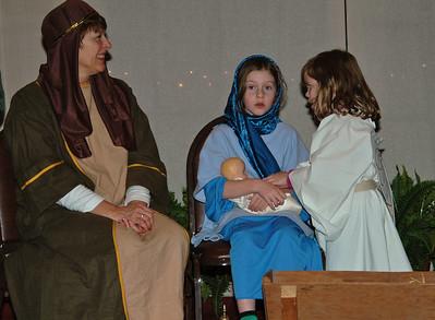 Live Nativity - 11