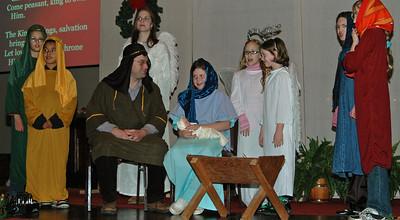 Live Nativity - 03