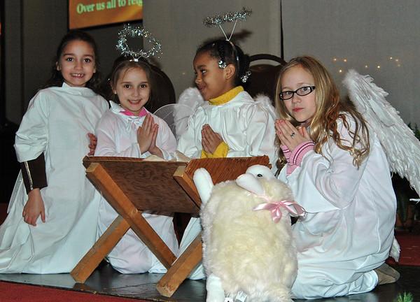 Live Nativity 2009