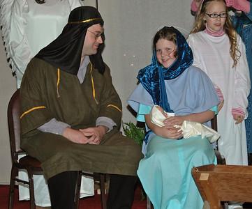 Live Nativity - 02